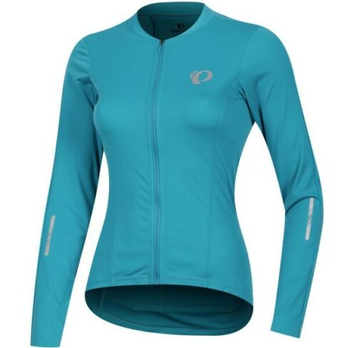 Pearl Izumi W Select Pursuit LS Damen Fahrrad Shirt MTB Mountainbike Top