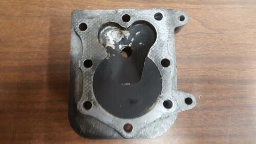 Lawn Mower 6hp Briggs /& Stratton Model 12H802 Cylinder Head 691160 594989