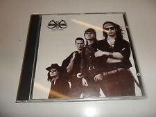 CD  Heroes Del Silencio - Senderos de Traicion