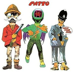 Patto-Hold-Your-Fire-Expanded-Edition-New-CD-Expanded-Version-Rmst-UK-I