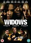 Widows [DVD] [2018]