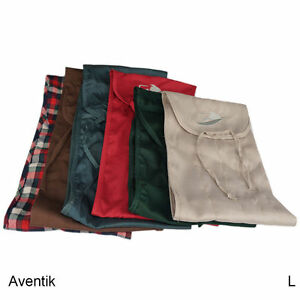 Details about AventikCotton Cloth Fishing Rod Sleeve Cover Pole Sock Glove Protector Bag Pouch