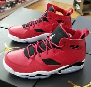 buy online 6abcb 2de2f Image is loading JORDAN-FLIGHT-CLUB-039-91-MEN-039-S-