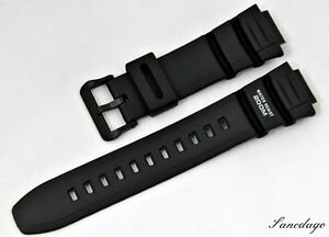 Details about New Genuine Casio Watch Strap Replacement for AE 2000W 1AV, AE 2100W 1AV,WV 200