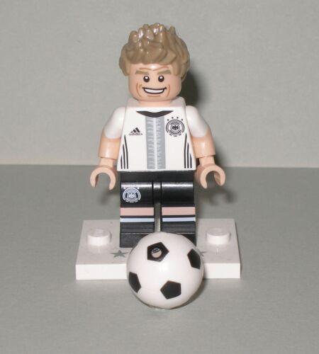 Einzelfiguren oder Satz Auswahl Lego 71014 DFB Minifiguren Die Mannschaft