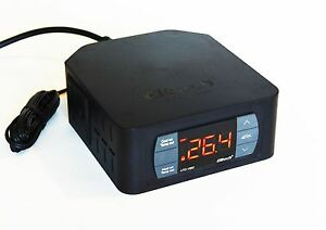 Temperature-Thermostat-Pre-wired-STC-1000-heating-cooling-Brewing-Aquarium