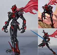D-arts Wild Arms 2nd Ignition Knight Blazer Game Anime Figure Bandai Japan
