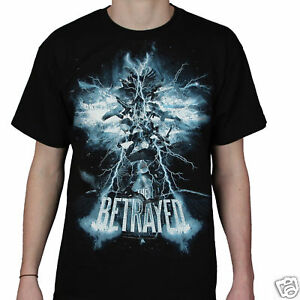 Lost Prophets t-shirt Betrayed//Birds