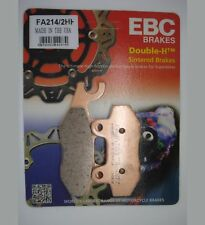 EBC HH Sintered Rear Brake Pads Triumph Daytona T595 & 955i 1997-2006