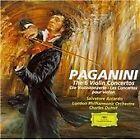 Niccolo Paganini - Paganini: Violin Concertos (1992)