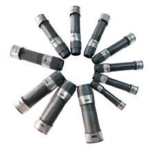 3 x Rollenhalter Zierring Zubehör für Angelrollenhalter