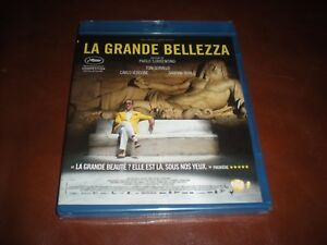 BLU-RAY-FILM-DE-PAOLO-SORRENTINO-YOUTH-NEUF-SOUS-BLISTER