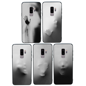 Horror-Case-Glass-Back-Bumper-Cover-for-Samsung-Galaxy-S8-S9-S10-EDGE-PLUS