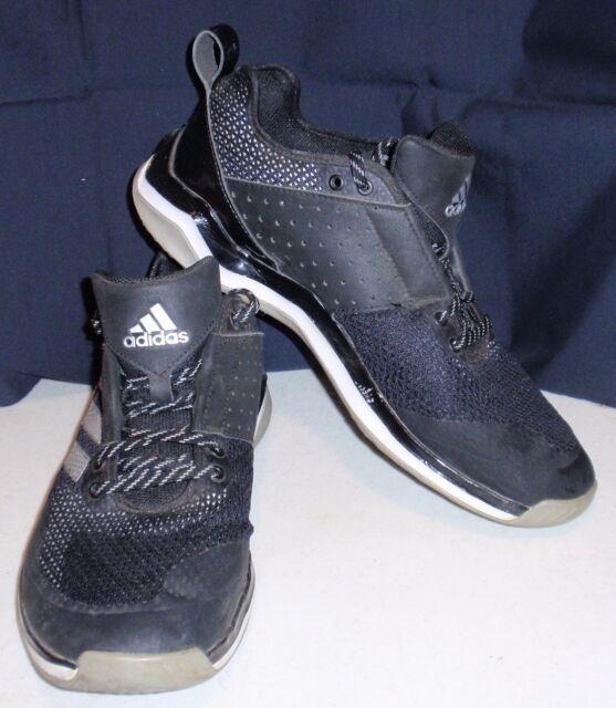 Size 10.5 - adidas Speed Trainer 3 Core Black - Q16536