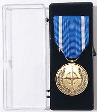 Médaille Medal OTAN / NATO  EX-YOUGOSLAVIE / YUGOSLAVIA