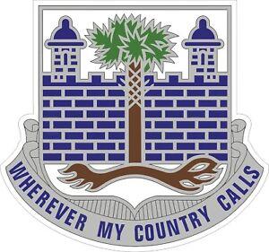 U-S-Army-118-Infantry-Regiment-Decal-Sticker