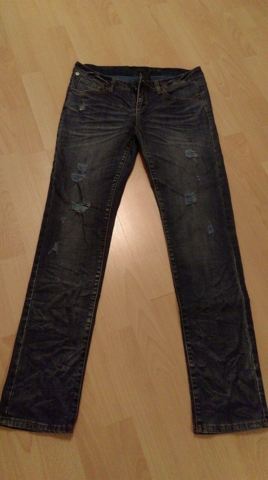 One Grün Elephant original original original Damen Hose Jeans Bogota Gr. 40 | Genialität  | Hochwertige Materialien  | Bekannt für seine gute Qualität  | Öffnen Sie das Interesse und die Innovation Ihres Kindes, aber auch die Unschuld von Kindern, kindlich, glücklich  5e482a