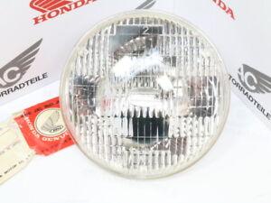 Honda Cb 500 Four K0 K1 Headlight Reflector Sealed Beam