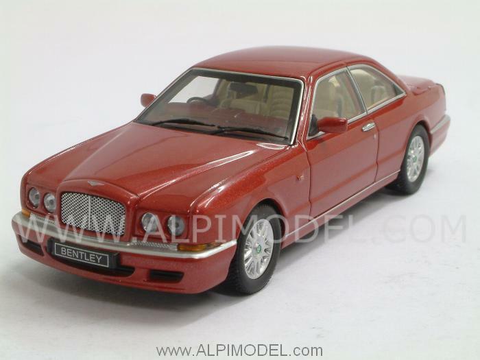 Bentley continental R 1996 rouge Metallic 1 43 Minichamps  436139920  acheter une marque