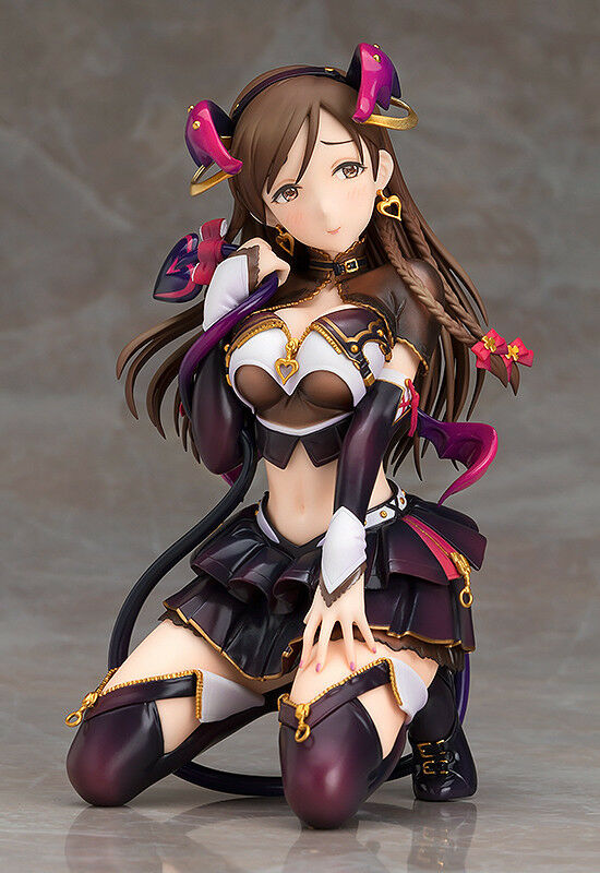 Max Factory Sleeping Idolmaster Cinderella Girls Minami Nitta: Sleeping Factory Little Devil Ver. 5363f2