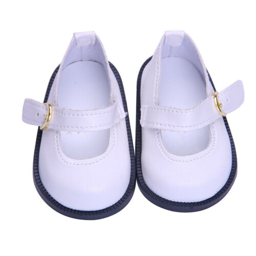 """Hot Handmade Accessories Fits 18/"""" Inch American Girl Doll Western Style Shoes"""