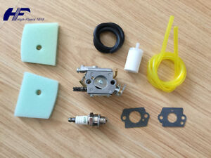 Carburetor-carb-F-Zama-Husqvarna-C1Q-EL24-223-323-325-326-327-Trimmer-503283401
