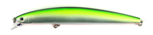 Daiwa Salt Pro Minnow Sinking Model 6 inch DSPM15S Surf /& Jetty Fishing Lure