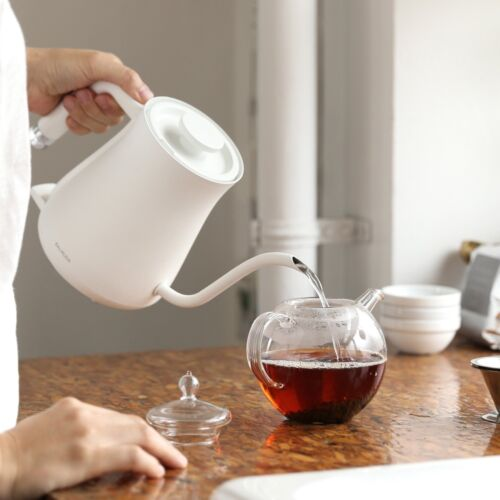 BALMUDA Electric kettle The Pot K02A-WH White Japan Domestic Version New F//S