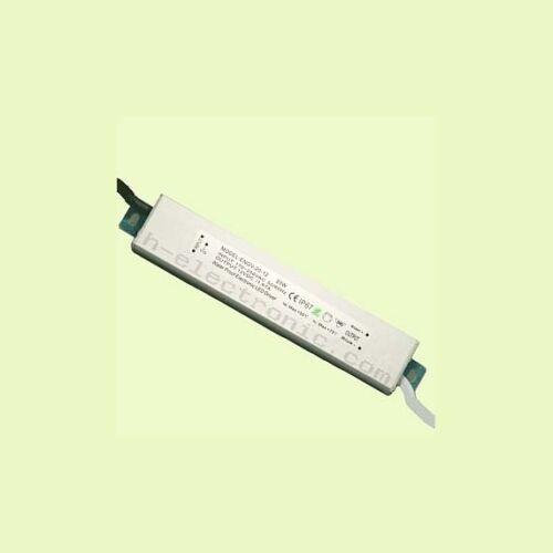 LED Netzteil Transformator IP67 wasserdicht 12V 20W T1 Trafo Treiber