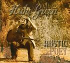Rustic Poet [Digipak] by Huke Green (CD, May-2011, Cinder Shack)