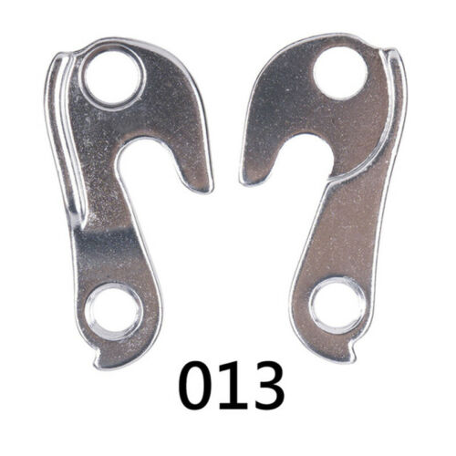 Bike Dropout Frame Tail Hook 1Pc Mountain Bicycle Gear Rear Derailleur Hanger