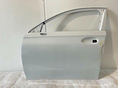 2019 del Tope Delantero del Lado Fender de Faros antiniebla Salida de Aire del Ajuste de la Cubierta Car Styling Essming For Mercedes Clase A W177 AMG A180 A200 A250 A35 2020