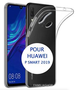 coque en silicone huawei p smart 2019