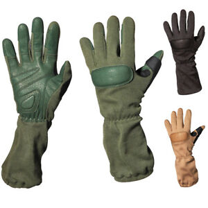 Image is loading Cut-Resistant-Tactical-Gloves-Padded-Flash-Protection- Military- 985bb8770b6