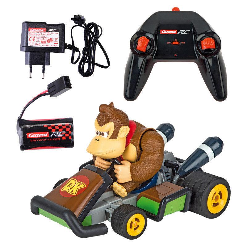 CARRERA RC Mario Kart 7 'Donkey Kong' 1 16 2.4Ghz RTR 162111