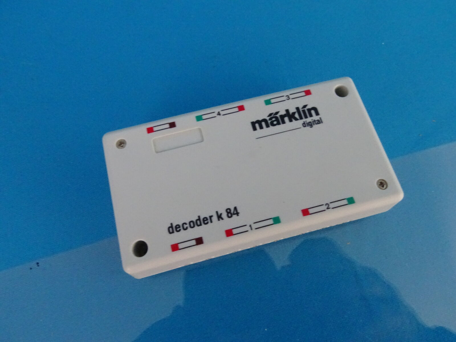 Marklin 60840 Decoder K 84