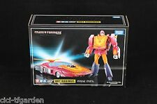 Transformers Takara Masterpiece MP-28 Hot Rod Rodimus Authentic MISB