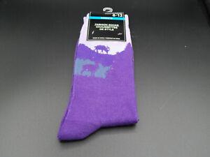 Mens-Novely-Socks-size-6-12-Nature