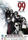 99 (DVD, 2009)