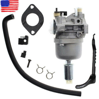 Carburetor Briggs and Stratton 31C707 31C777 31D707 31D777 31E577 31E607 31E677