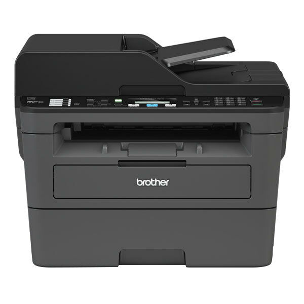 Brother MFC-L2710DW 4-in-1 Multifunktionsdrucker Laserdruck Duplexdruck Kopierer