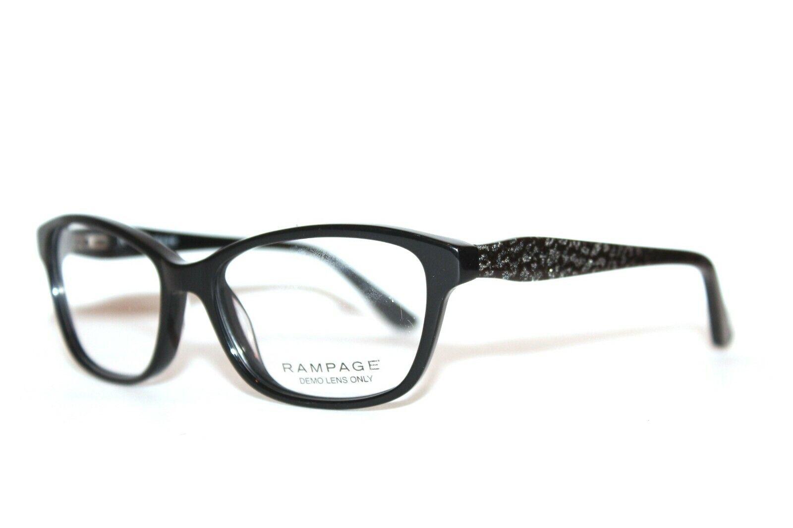 Eyeglasses Rampage RA 195 RA0195 001
