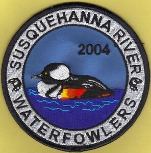 Pa pennsylvania fish game commission related 2004 4 srwa for Pa game and fish