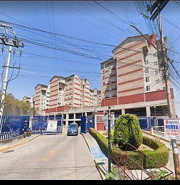 Av. Central Torre Napoles Col. San Pedro de los Pinos,  Álvaro Obregón