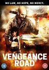 Vengeance Road 5055002559532 DVD Region 2