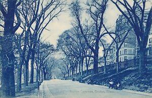 BOSTON-MA-Boston-Common-udb-pre-1908