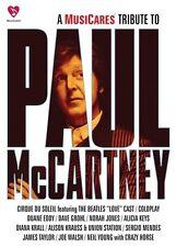 A MUSICARES TRIBUTE TO PAUL MCCARTNEY  DVD NEU