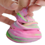 1pcs-Kids-Fluffy-Floam-Slime-Mastic-parfumee-Stress-Relief-argile-enfants-jouets miniature 13