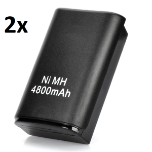 2x-4800mAh-Rechargeable-Battery-Pack-for-Xbox-360-Wireless-Controller
