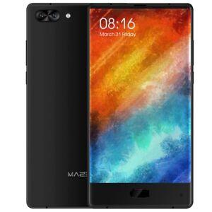6 0 maze alpha 4gb 64gb octa core 4g lte smartphone. Black Bedroom Furniture Sets. Home Design Ideas